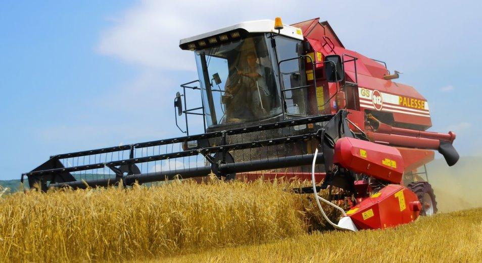Astana Finance Days: сельскохозяйственные проекты Казахстана и снижение рисков