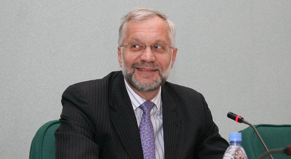 Григорий Марченко получил новую должность