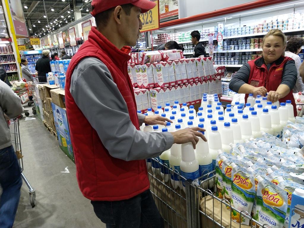 Будут ли работать продуктовые магазины и рынки в режиме ЧП?