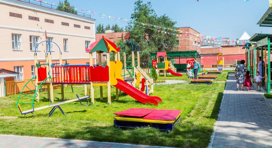 Частные детсады в Казахстане на грани разорения