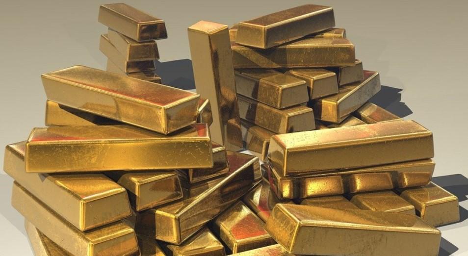 Итоги месяца: золото устанавливает новый рекорд, тенге падает из-за пандемии