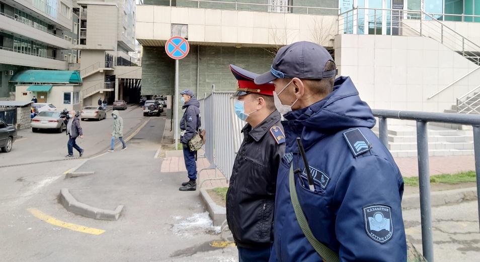 В Алматы карантин из-за коронавируса: жизнь в условиях пандемии