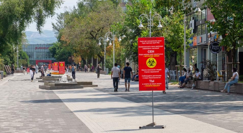 Коронавирус в Казахстане: обзор событий к 9 сентября