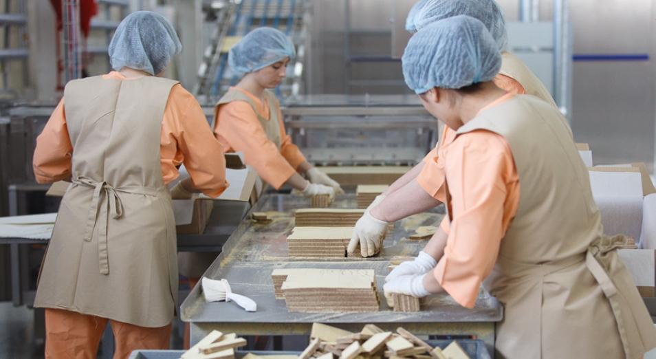Продовольственная безопасность: от производства до потребления