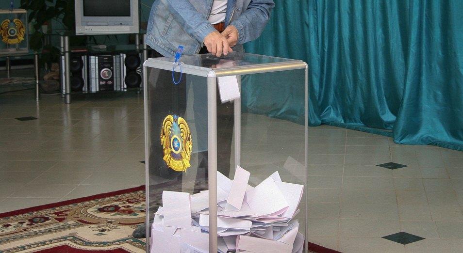 Правительство утвердило сумму на выборы Президента