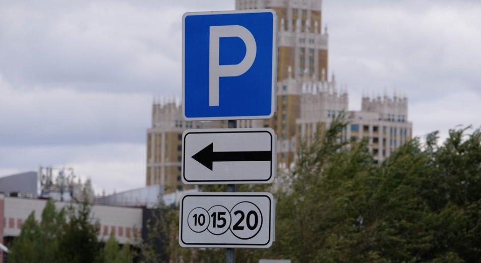 Что не так с парковками Нур-Султана
