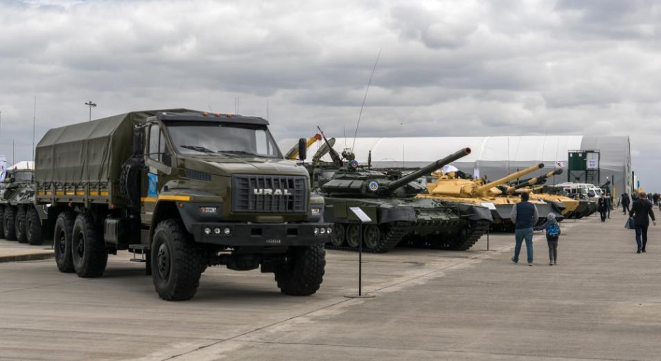 Инновации в обороне поддержат через специальный фонд