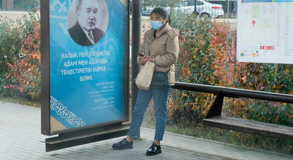 О ситуации с Covid-19 в Казахстане на 23 сентября