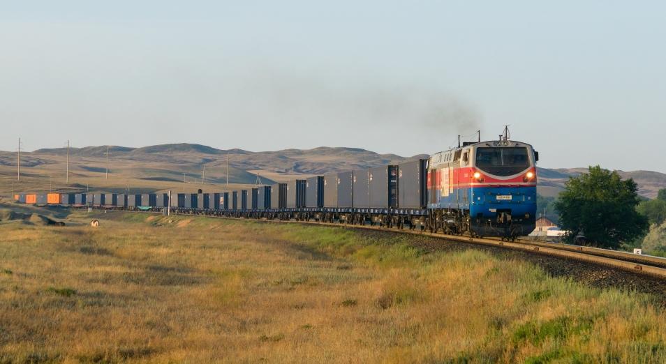 «КТЖ» предлагает введение нулевой ставки НДС в смешанных железнодорожных перевозках