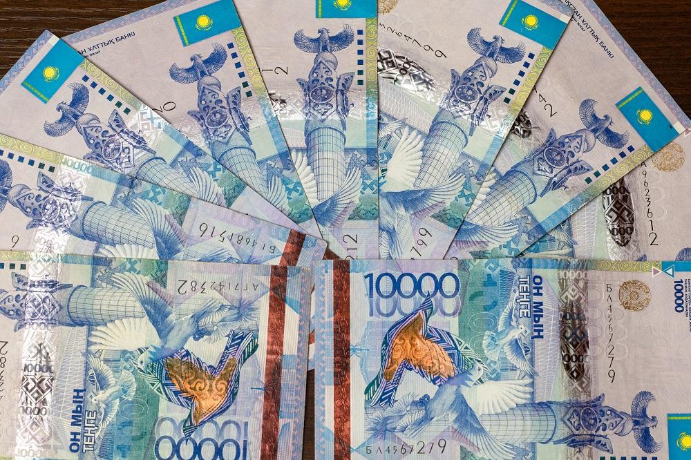 Пенсионные накопления казахстанцев увеличились на 20% за год и достигли 12,6 трлн тенге