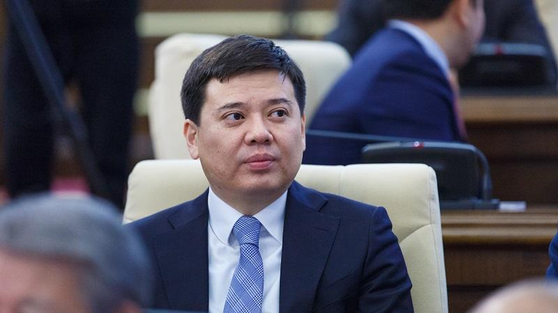 По делу Стати проводится уголовное расследование – Минюст