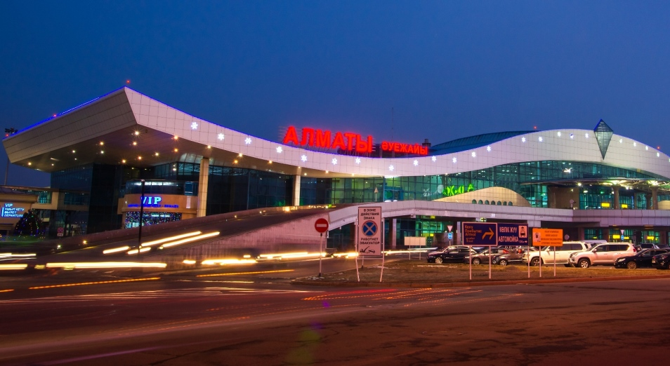 Бакытжан Сагинтаев рассказал, что ждет аэропорт Алматы