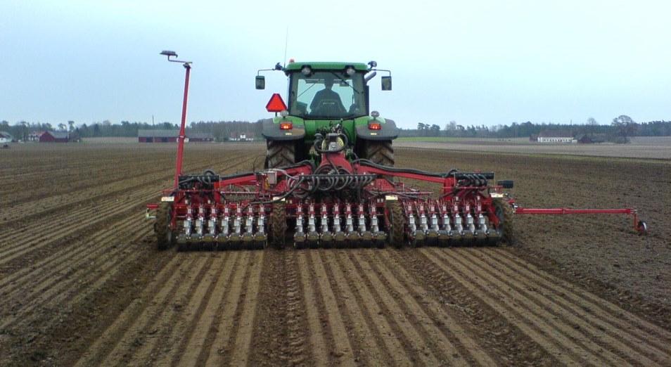 Halyk Bank поддержал аграриев: 24 млрд тенге под 5% годовых на полевые и уборочные работы
