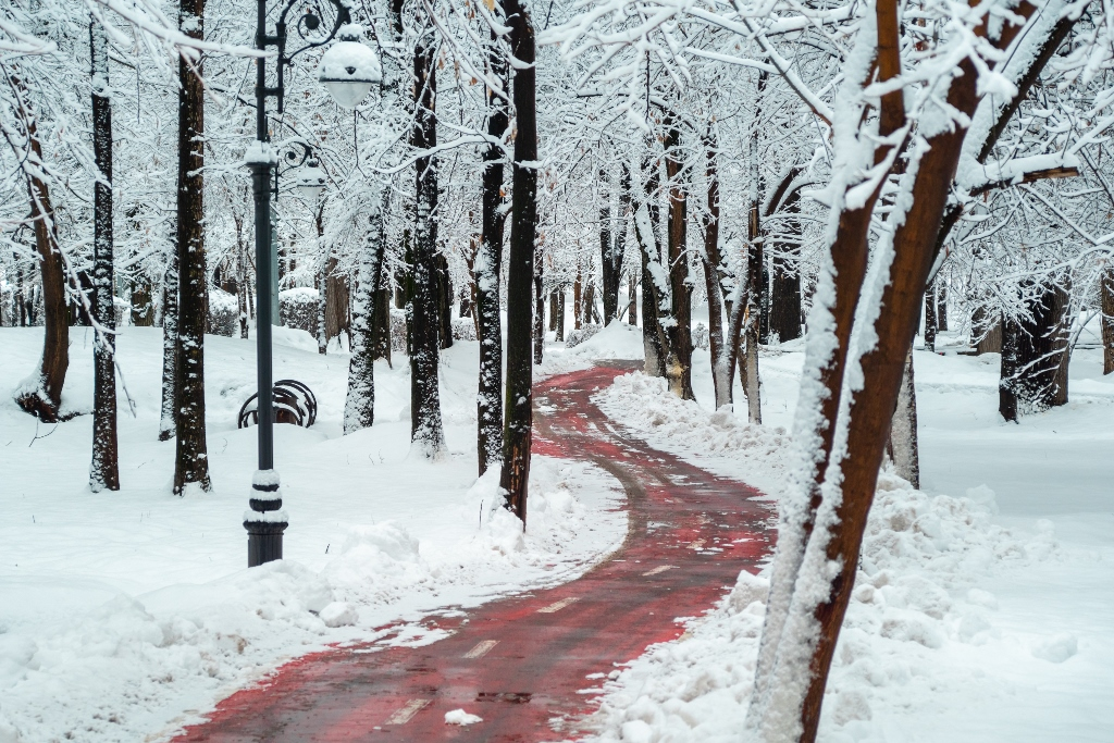В нескольких областях Казахстана объявлено штормовое предупреждение
