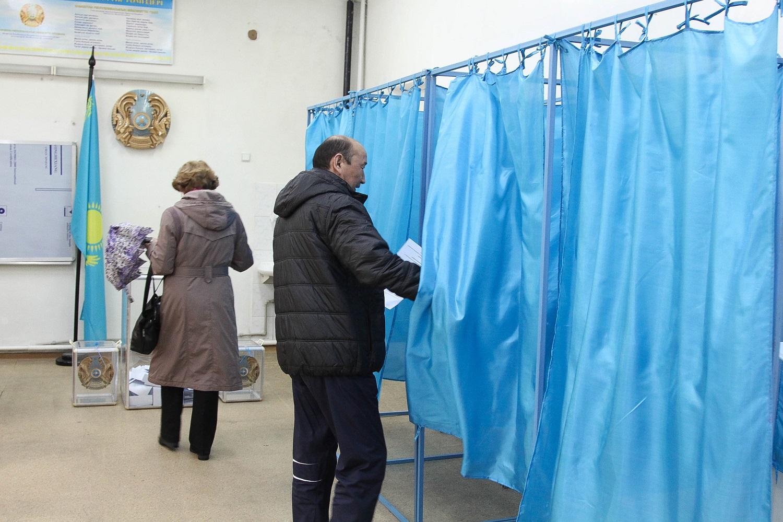 Кандидаты в Президенты РК пройдут осмотр у психиатра