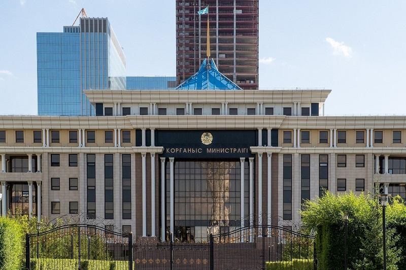 В министерстве обороны предложили дополнить полномочия президента
