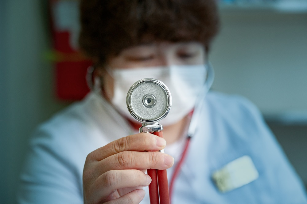 Коронавирусная пневмония в Казахстане: пять человек скончались