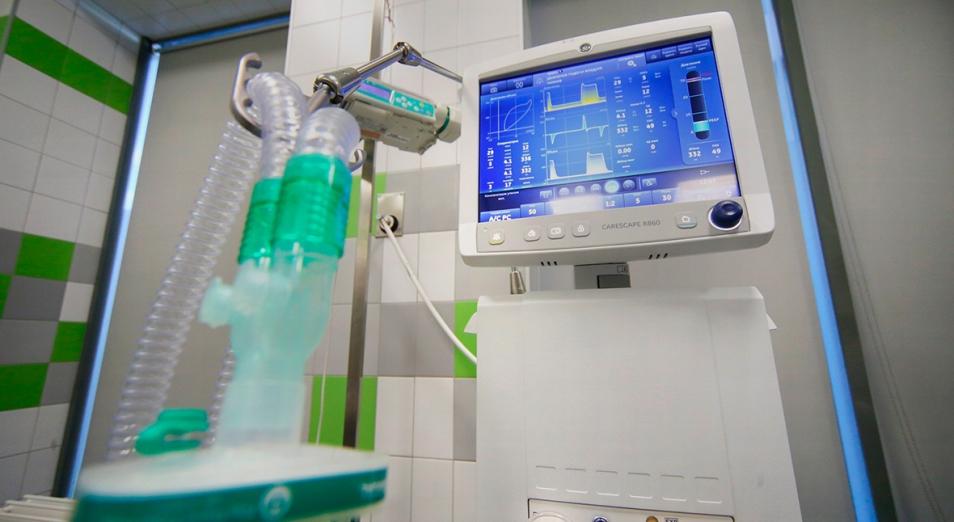 Нефтегазовые компании выделили более девяти миллиардов тенге на помощь акиматам в борьбе с коронавирусом