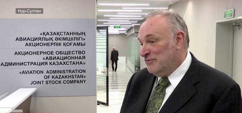 Авиационная администрация Казахстана планирует провести полный аудит всех авиакомпаний