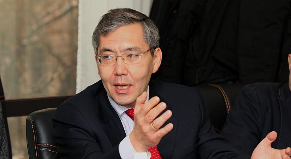 Айдархан Кусаинов: «Населению не важен курс, населению важны цены»