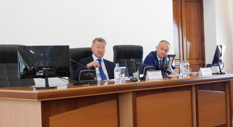Аким ВКО хочет разобраться с «массовиками-затейниками земельных отношений»