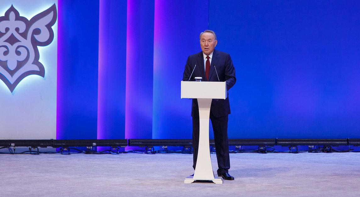 Рост ВВП Казахстана по итогам 2018 года может превысить 4% – президент РК
