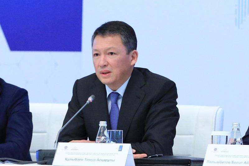 Тимур Кулибаев покинул пост главы Казахстанской федерации бокса