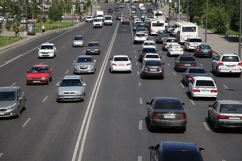 Самый доступный автомобиль в Казахстане стоит 2,8 млн тенге