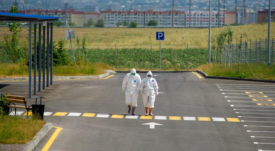 Коронавирус в Казахстане: главное на 25 июля