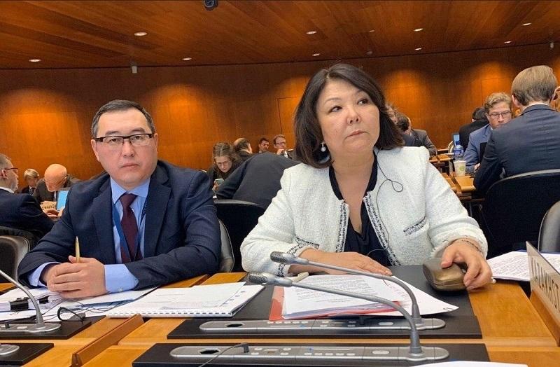Казахстан ответил на претензии Кыргызстана в ВТО