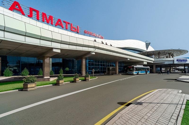 За что задержали граждан Ирана в аэропорту Алматы