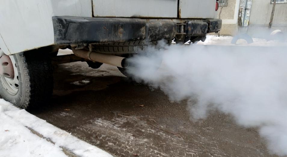 Неприятная правда: кто в ответе за то, что алматинцы дышат грязным воздухом?