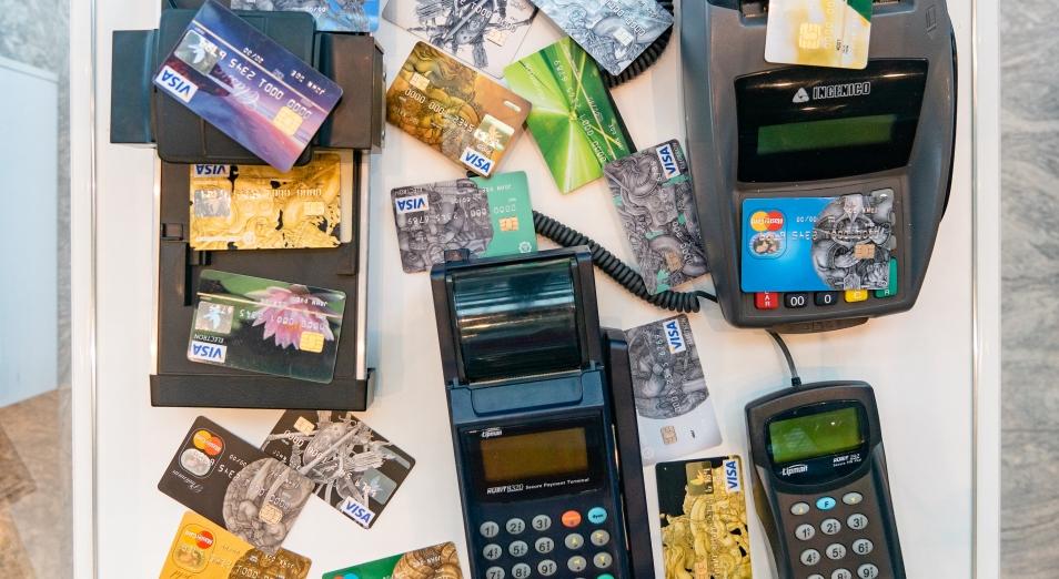 Нацбанк проведет работу по фискализации безналичных платежей