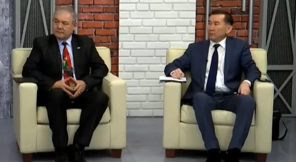 «Сломать переговорный процесс в пользу Казахстана» – Каирбек Арыстанбеков о ситуации в ЕАЭС