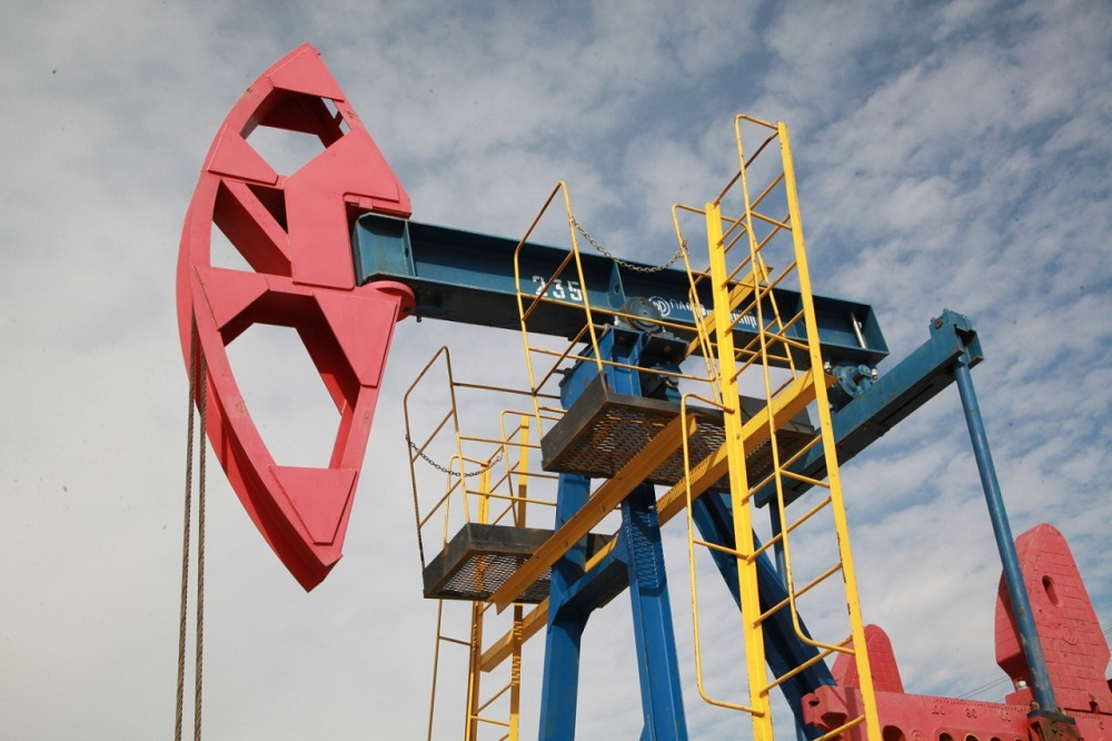 Добыча нефти в Казахстане: к 2025 году объем превысит 105 млн тонн