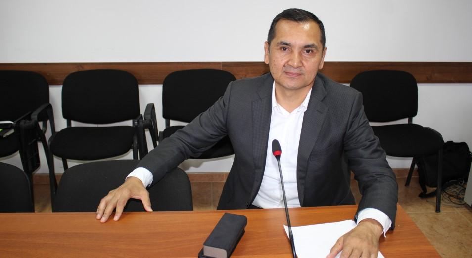 В Казахстане созданы все условия для бизнеса