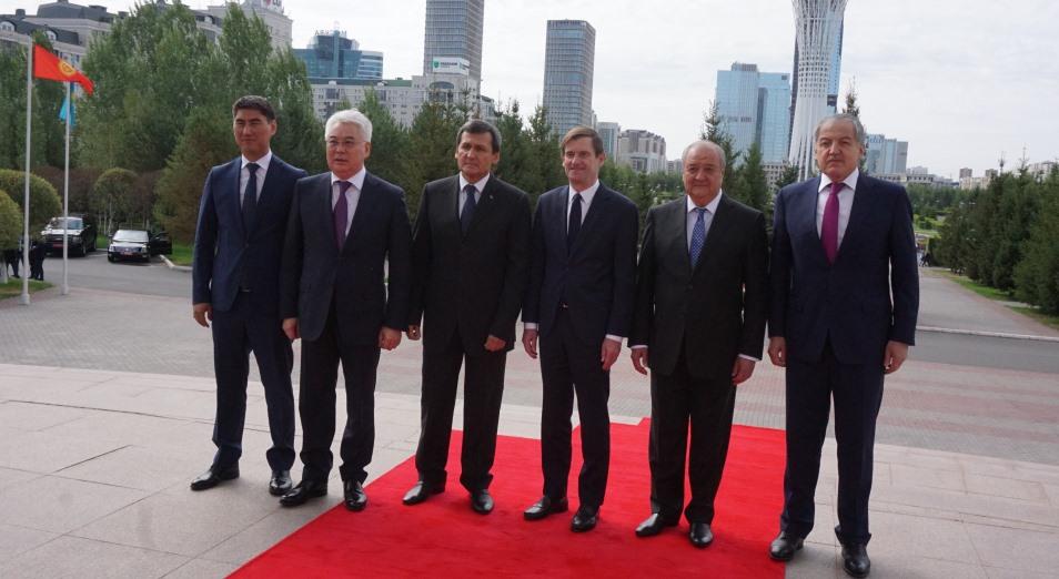 Вопросы безопасности в Центральной Азии в фокусе госдепа США