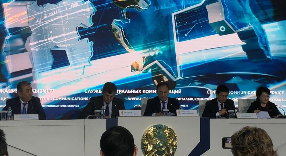В Казахстане не зарегистрирован коронавирус – Ералы Тугжанов