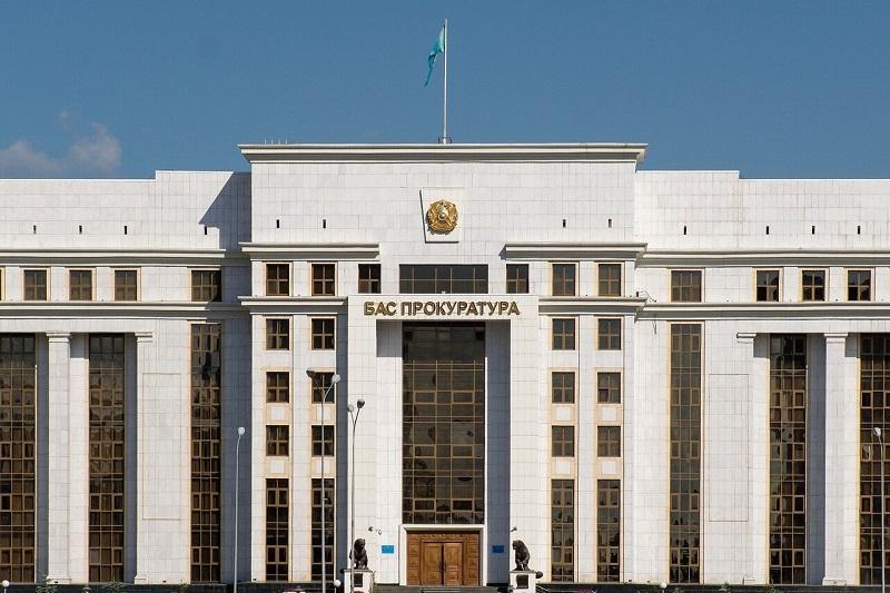 Несанкционированный митинг: Генпрокуратура вновь предостерегает казахстанцев от участия