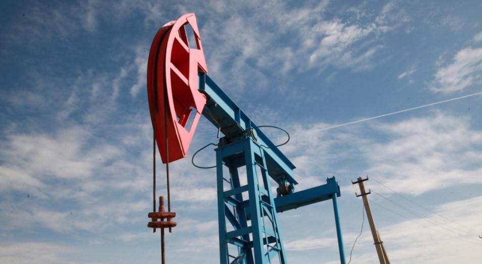Падение экспорта нефти превысило 11%