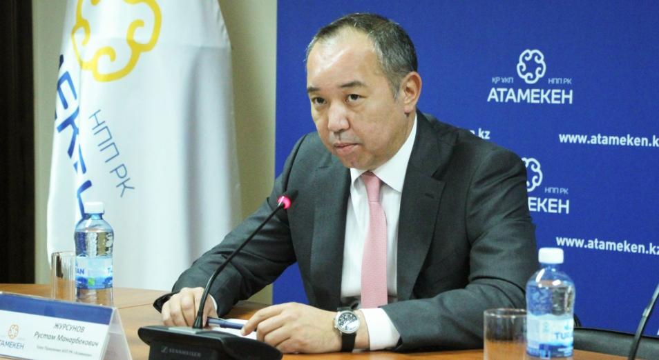 Бизнес не будут штрафовать на 4 млн тенге за нарушение постановлений санврачей