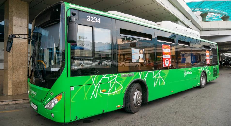 Автобусные пассажирские перевозки в безвыходном положении