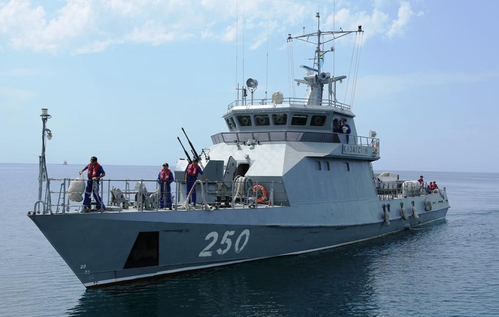 В министерстве обороны подтвердили гибель матроса-срочника на боевом корабле «Казахстан»