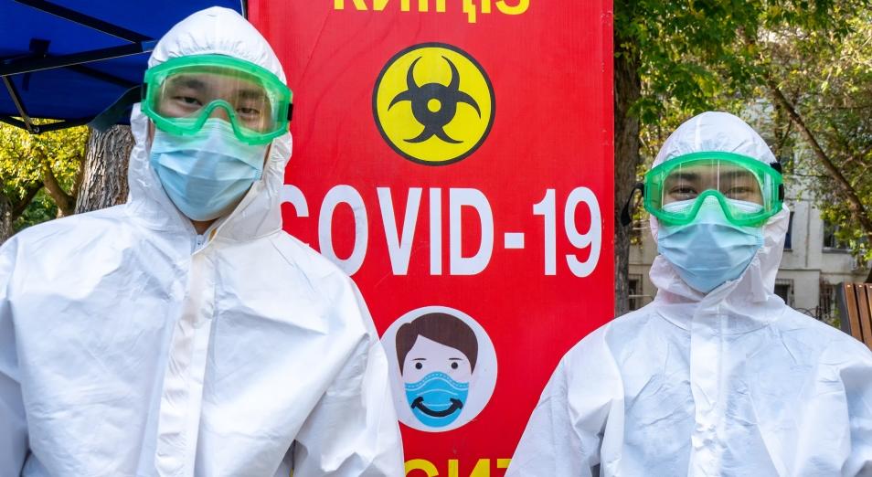 Коронавирус в Казахстане: обзор событий к 27 октября