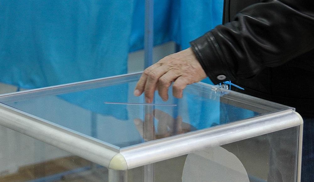 Избирателям будут выдавать специальный набор для голосования