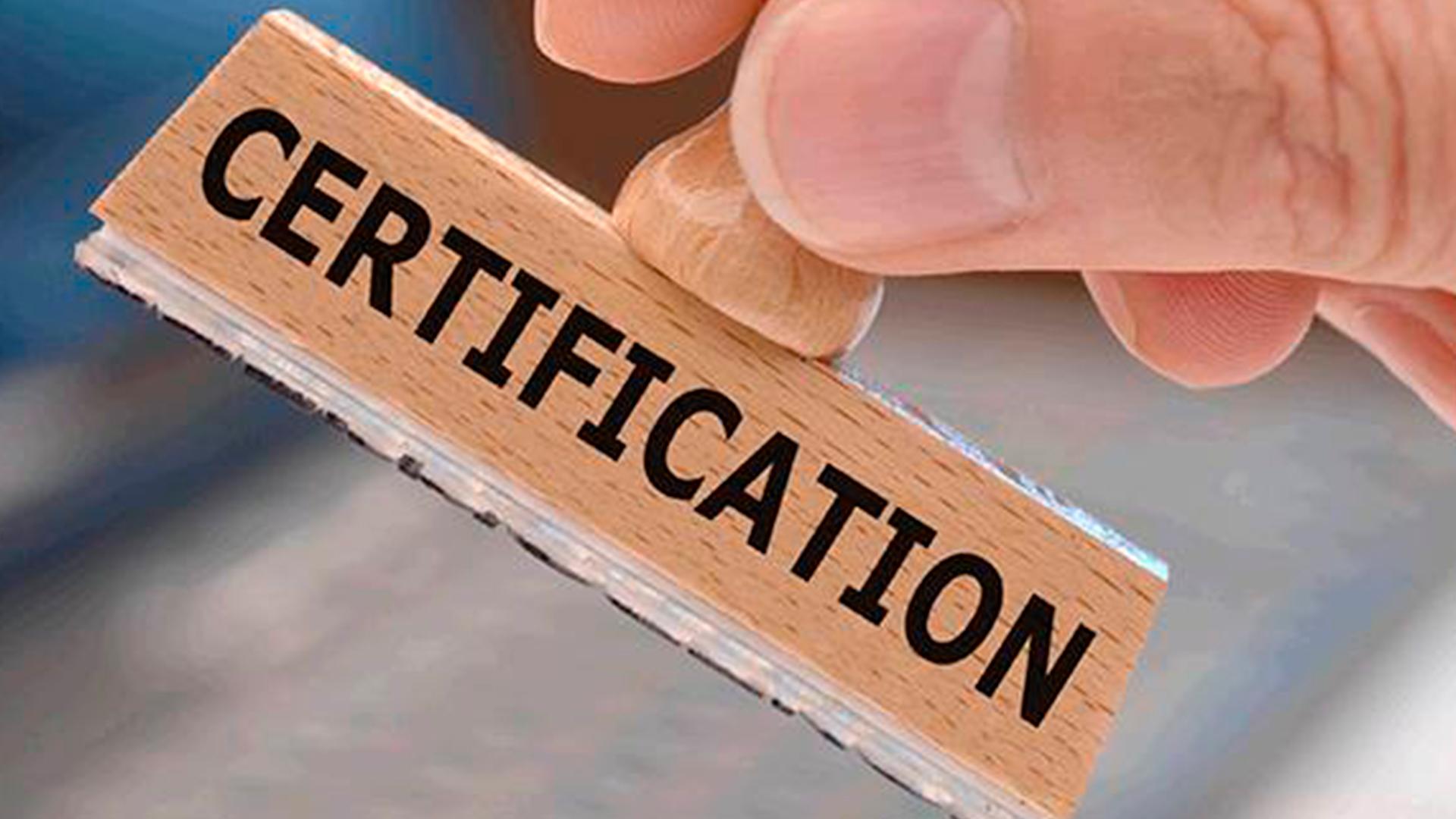 Мүмкіндігі шектеулі кәсіпкерлерден индустриялық сертификат талап етілмеуі мүмкін