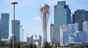 Казахстан  поднялся на 4 позиции в рейтинге конкурентоспособности ВЭФ