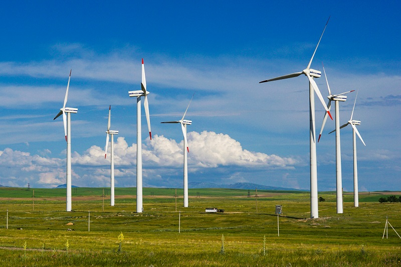 Годовой эффект от внедрения энергосбережения в Казахстане оценили в 28,2 млрд тенге