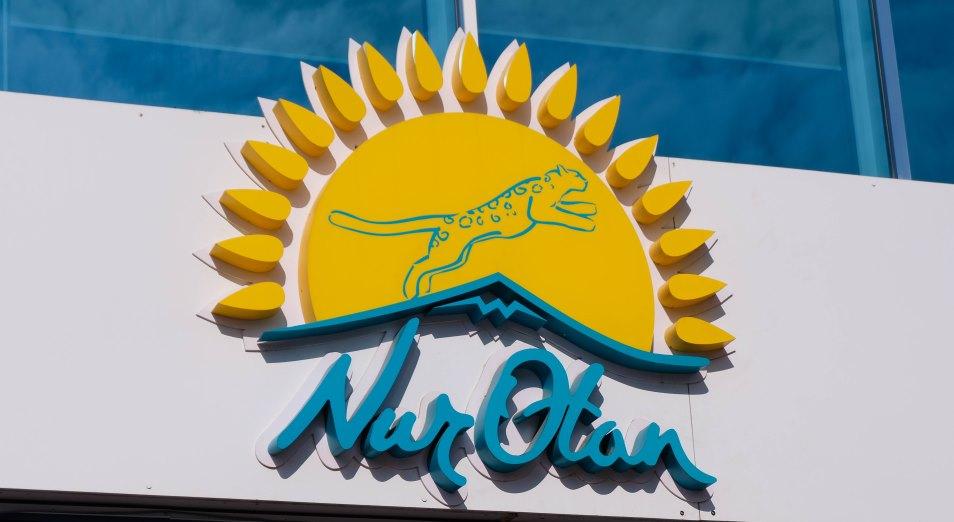 Список депутатов от Nur Otan: партия власти получила 76 кресел, кто их займет?