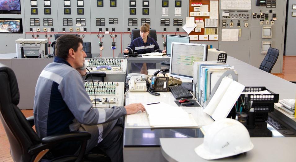 Рынок мощности выручил «Самрук-Энерго»
